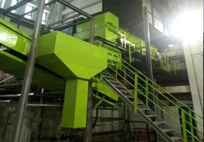 华夏青山助推福州模式的垃圾分类前端处置