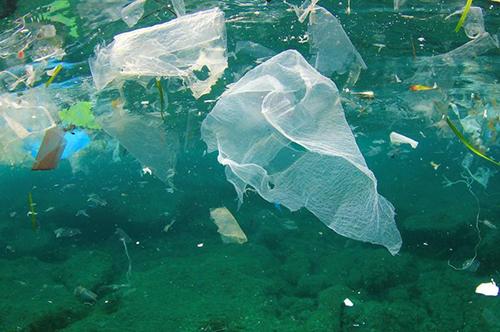 """塑料产业""""绿色革命""""要着眼全链条"""