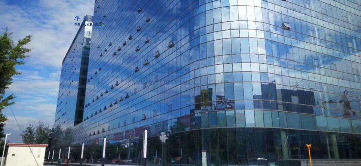 华夏青山(北京)生态环境科技有限公司