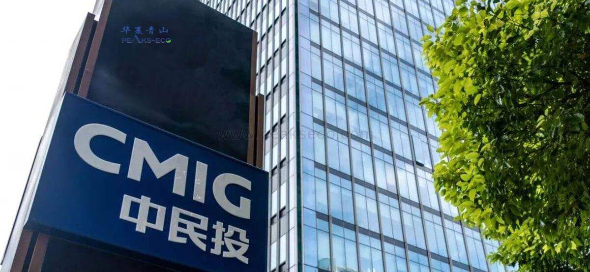 中国民生投资集团