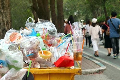关于共同做好塑料废弃物分类回收处置的联合倡议