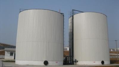 干式厌氧发酵技术在城市环保中的作用