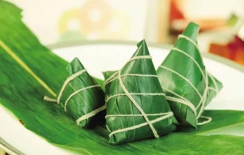 端午吃粽子,享受美味同时,也要知道粽叶怎么处理?